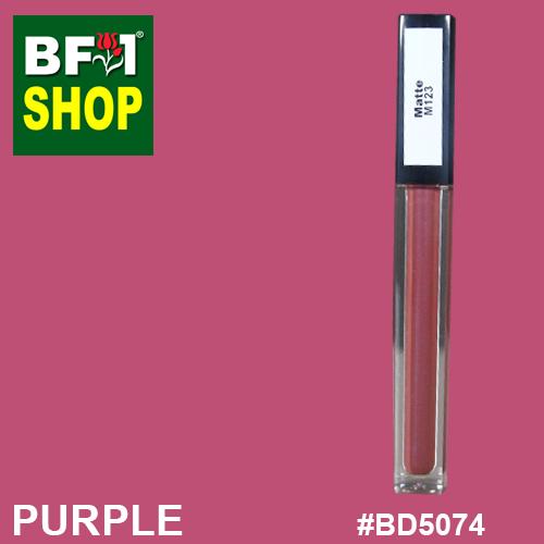 Shining Lip Matte Color - Purpel #BD5074 - 5g
