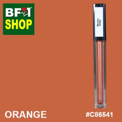 Shining Lip Matte Color - Orange #C86541 - 5g