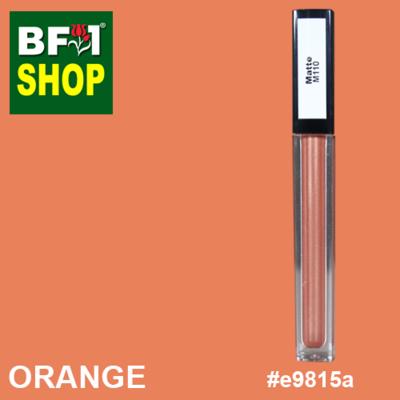 Shining Lip Matte Color - Orange  #E9815a - 5g