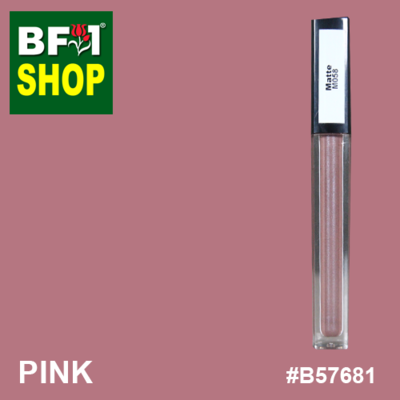 Shining Lip Matte Color - Pink #B57681 - 5g