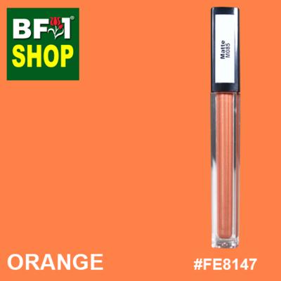 Shining Lip Matte Color - Orange #FE8147 - 5g