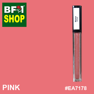 Shining Lip Matte Color - Pink #EA7178 - 5g