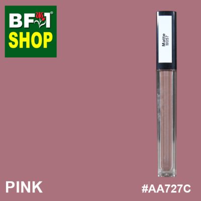 Shining Lip Matte Color - Pink #AA727C - 5g