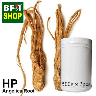 Herbal Powder - Angelica Root Herbal Powder - 1kg