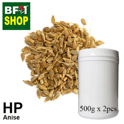 Herbal Powder - Anise Herbal Powder -1kg