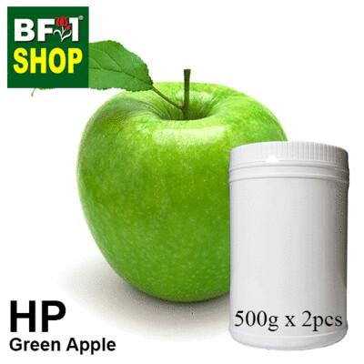 Herbal Powder - Apple - Green Apple Herbal Powder 1kg