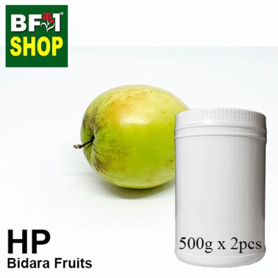 Herbal Powder - Bidara Fruits ( Zizyphus Mauritiana ) Herbal Powder - 1kg