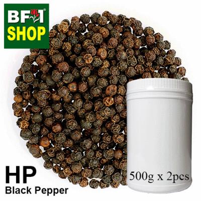 Herbal Powder - Black Pepper Herbal Powder - 1kg