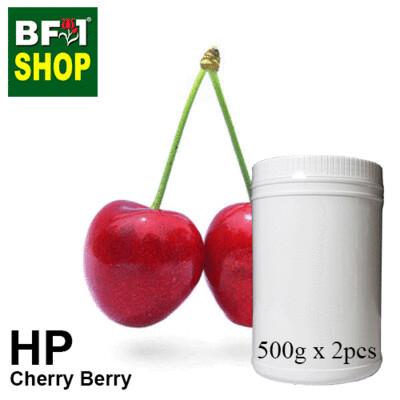 Herbal Powder - Cherry Berry Herbal Powder - 1kg