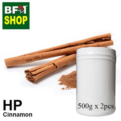Herbal Powder - Cinnamon Herbal Powder - 1kg