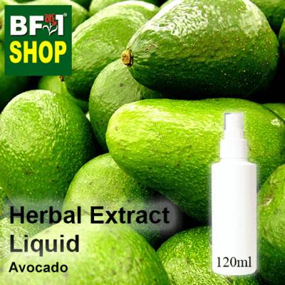 Herbal Extract Liquid - Avocado Herbal Water - 120ml