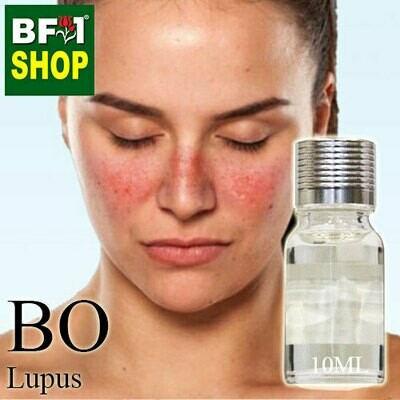 Blended Essential Oil (BO) - Lupus Essential Oil - 10ml