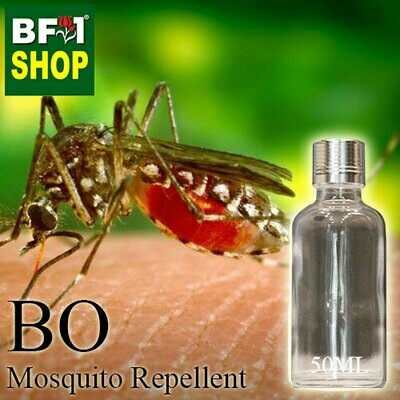 Blended Essential Oil (BO) - Mosquito Repellent Essential Oil - 50ml