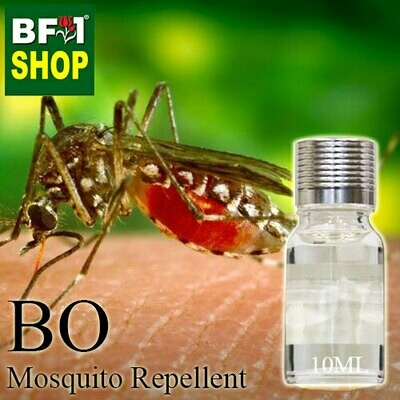 Blended Essential Oil (BO) - Mosquito Repellent Essential Oil - 10ml