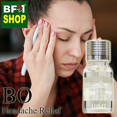 Blended Essential Oil (BO) - Headache Relief Essential Oil - 10ml