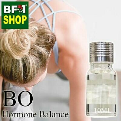 Blended Essential Oil (BO) - Hormone Balance Essential Oil - 10ml