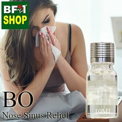Blended Essential Oil (BO) - Nose Sinus Relief Essential Oil - 10ml