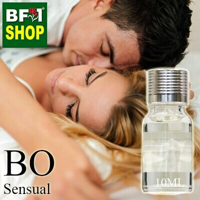 Blended Essential Oil (BO) - Sensual Essential Oil - 10ml