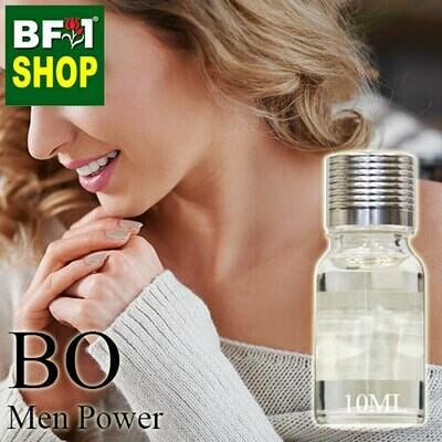 Blended Essential Oil (BO) - Men Power Essential Oil - 10ml