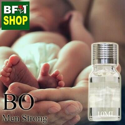 Blended Essential Oil (BO) - Men Strong Essential Oil - 10ml