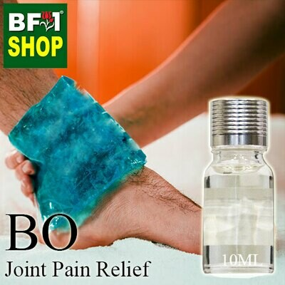 Blended Essential Oil (BO) - Joint Pain Relief Essential Oil - 10ml