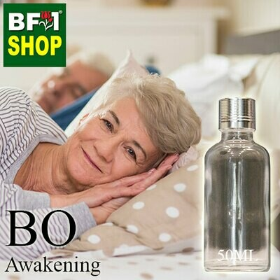 Blended Essential Oil (BO) - Awakening Essential Oil -50ml