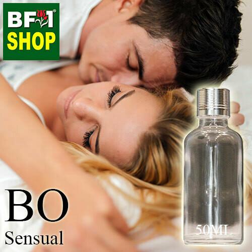 Blended Essential Oil (BO) - Sensual Essential Oil - 50ml