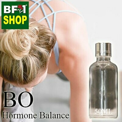 Blended Essential Oil (BO) - Hormone Balance Essential Oil - 50ml