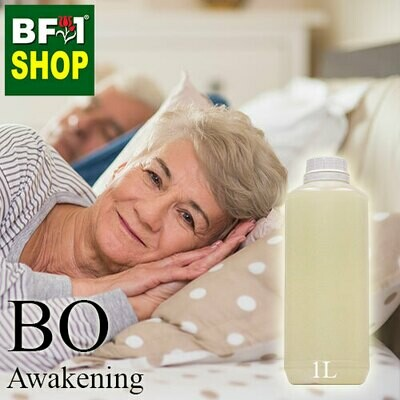 Blended Essential Oil (BO) - Awakening Essential Oil -1L