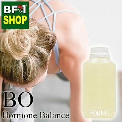 Blended Essential Oil (BO) - Hormone Balance Essential Oil - 500ml