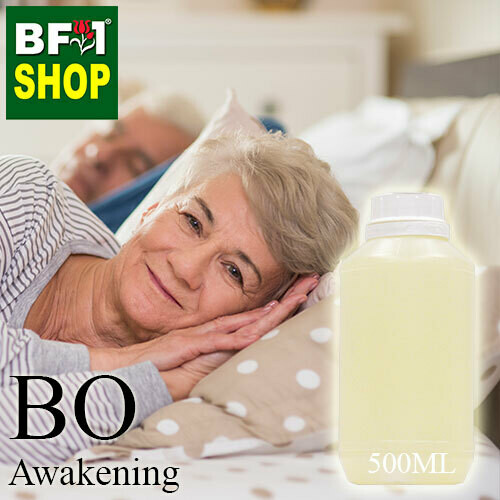 Blended Essential Oil (BO) - Awakening Essential Oil -500ml