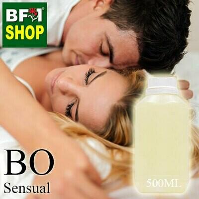 Blended Essential Oil (BO) - Sensual Essential Oil - 500ml