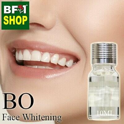Blended Essential Oil (BO) - Face Whitening Essential Oil - 10ml