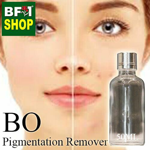 Blended Essential Oil (BO) - Pigmentation Remover Essential Oil - 50ml