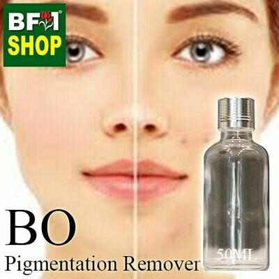 Blended Essential Oil (BO) - Pigmentation Remover Essential Oil - 50ml