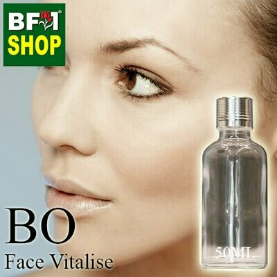 Blended Essential Oil (BO) - Face Vitalise Essential Oil - 50ml