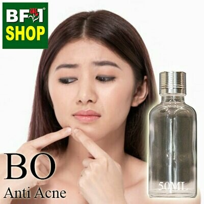 Blended Essential Oil (BO) - Anti Acne Essential Oil - 50ml