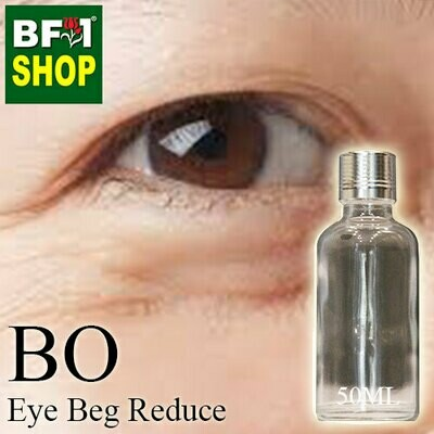 Blended Essential Oil (BO) - Eye Beg Reduce Essential Oil - 50ml