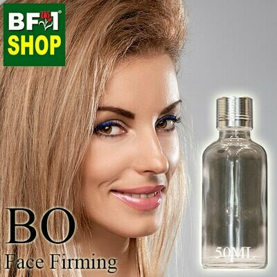 Blended Essential Oil (BO) - Face Firming Essential Oil - 50ml