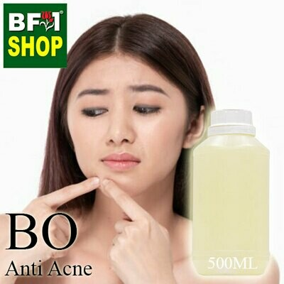 Blended Essential Oil (BO) - Anti Acne Essential Oil - 500ml