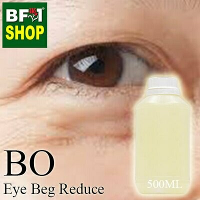 Blended Essential Oil (BO) - Eye Beg Reduce Essential Oil - 500ml