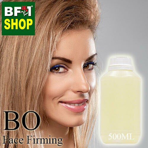 Blended Essential Oil (BO) - Face Firming Essential Oil - 500ml