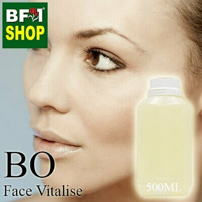 Blended Essential Oil (BO) - Face Vitalise Essential Oil - 500ml
