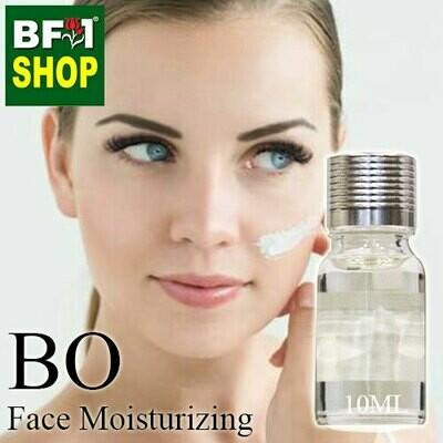 Blended Essential Oil (BO) - Face Moisturizing Essential Oil - 10ml