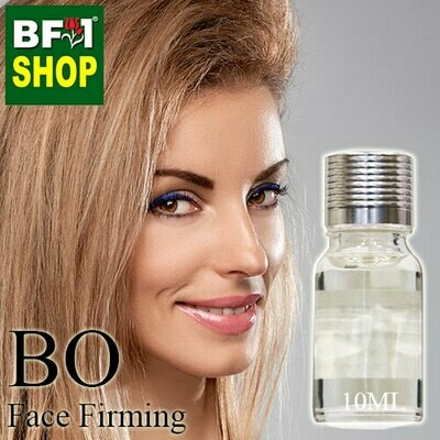 Blended Essential Oil (BO) - Face Firming Essential Oil - 10ml
