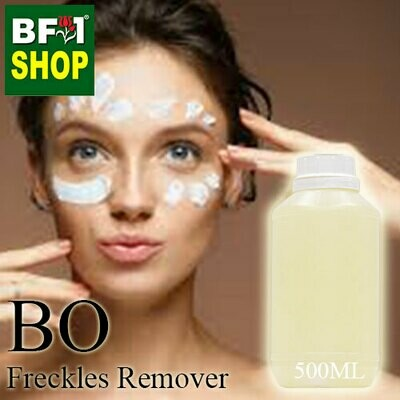 Blended Essential Oil (BO) - Freckles Remover Essential Oil - 500ml