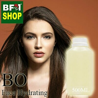 Blended Essential Oil (BO) - Face Hydrating Essential Oil - 500ml