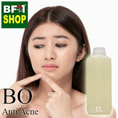 Blended Essential Oil (BO) - Anti Acne Essential Oil - 1L