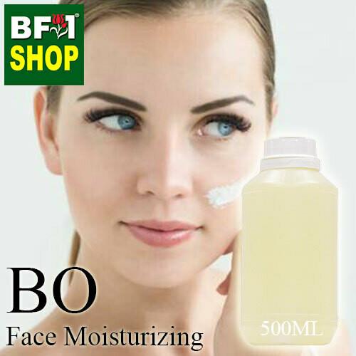 Blended Essential Oil (BO) - Face Moisturizing Essential Oil - 500ml