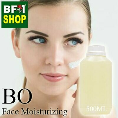 Blended Essential Oil (BO) - Face Moisturizing Essential Oil - 500ml